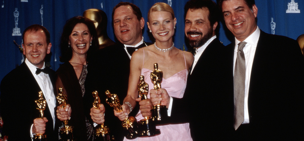 Harvey Weinstein y el silencio de Hollywood
