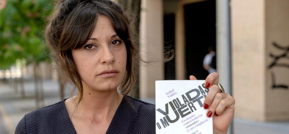 Anatomía de una violación y un juicio - Noticia - Social - Mas ...