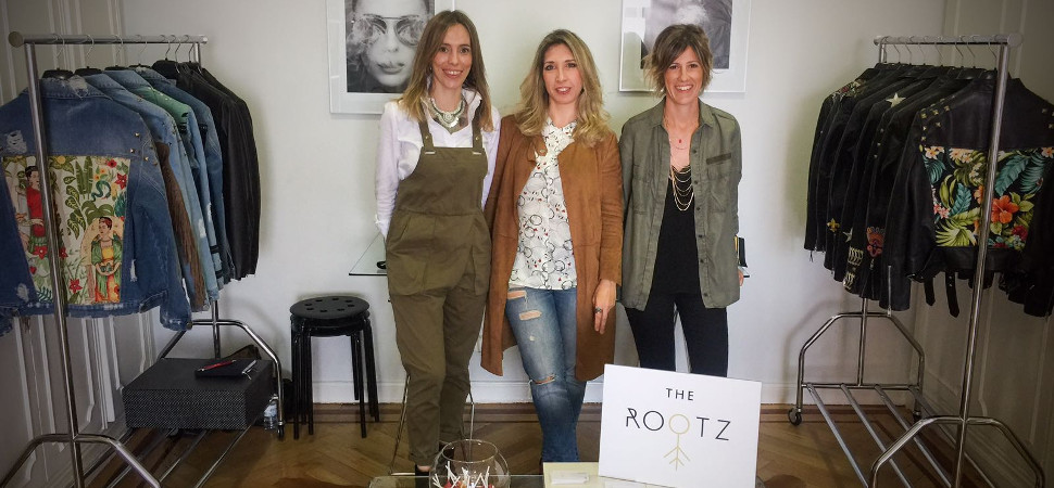 The Rootz: personalización frente a la uniformidad del 'fast fashion'